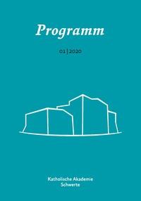 Cover Halbjahresprogramm 01/2020