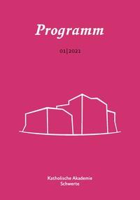 Cover Halbjahresprogramm 01/2021