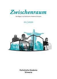 Cover Zwischenraum 01/2020