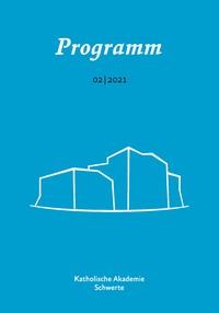 Cover Halbjahresprogramm 02/2021