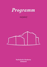 Cover Halbjahresprogramm