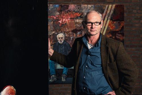 Ausstellung Thomas Jessen