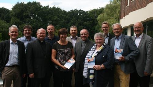 Ethikrat des Erzbistums Paderborn