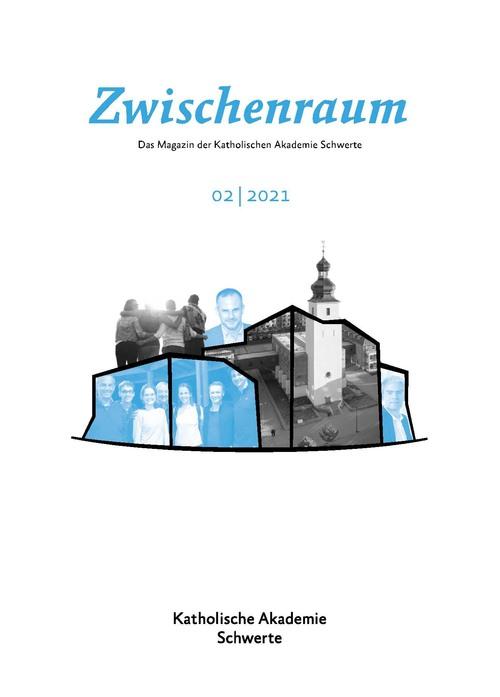 Cover Zwischenraum 2/2021