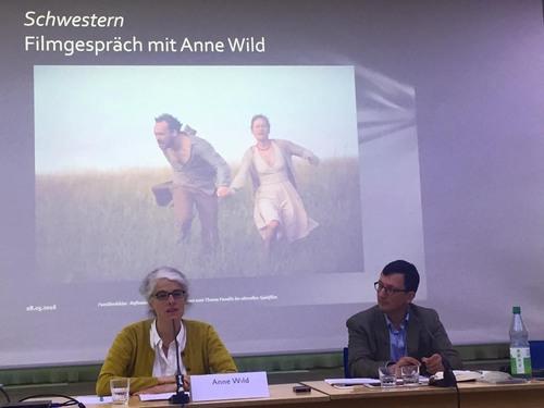 Gespräch mit Regisseurin Anne Wild über ihren Film »Schwestern« (Foto: privat)