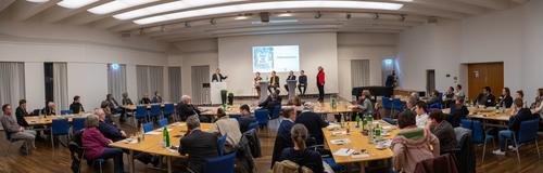 Wertekonferenz 2019