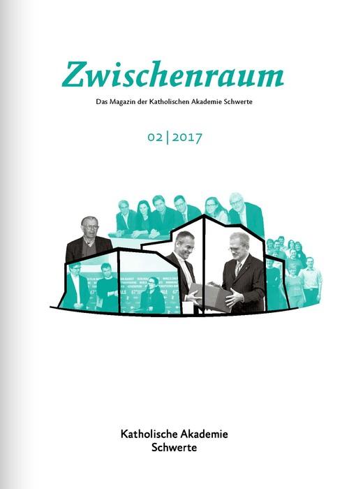 Cover Akademie-Magazin 2/2017