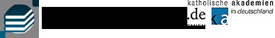 Logo Kath. Akademien