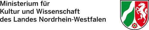 Logo Ministerium NRW