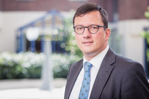 Dr. Markus Leniger, Studienleiter