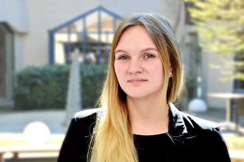 Bianca Ramm