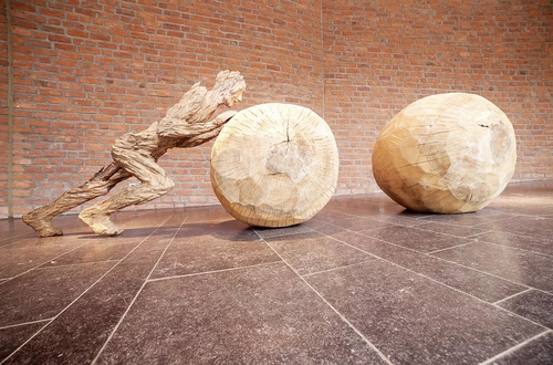 Ausstellung Andreas Kuhnlein