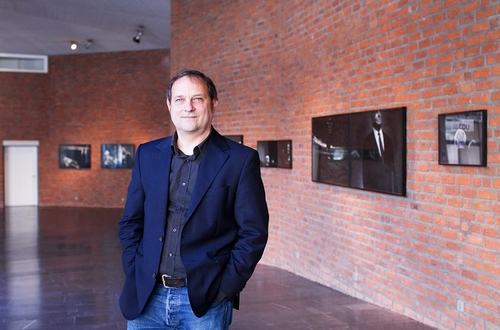 Ausstellung Bernd Arnold