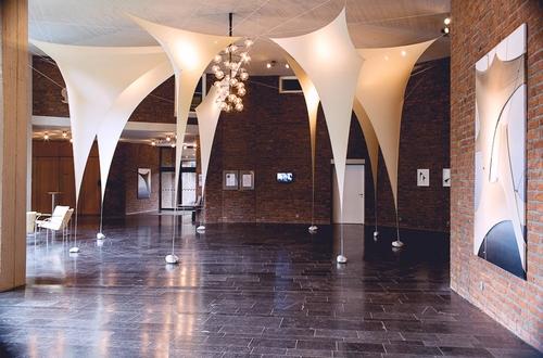 Ausstellung Jens J. Meyer