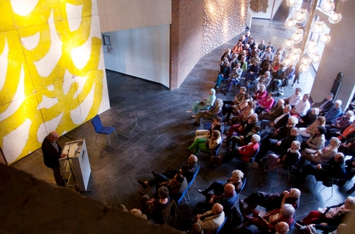Ausstellung Behn Hassinger