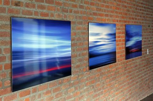 Ausstellung Axel Mosler