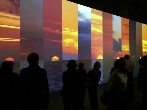 Venedig Biennale, Zentraler Pavillon