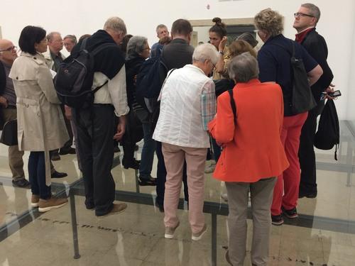 Venedig Biennale, Deutscher Pavillon