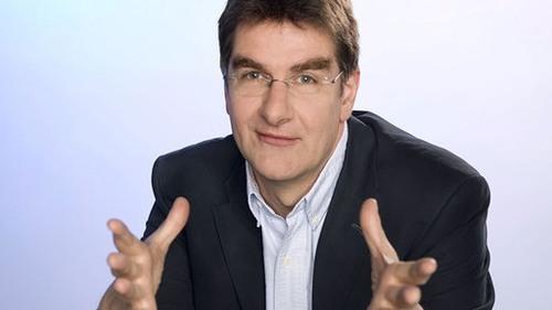 Moderator Jürgen Wiebicke (Foto: WDR)